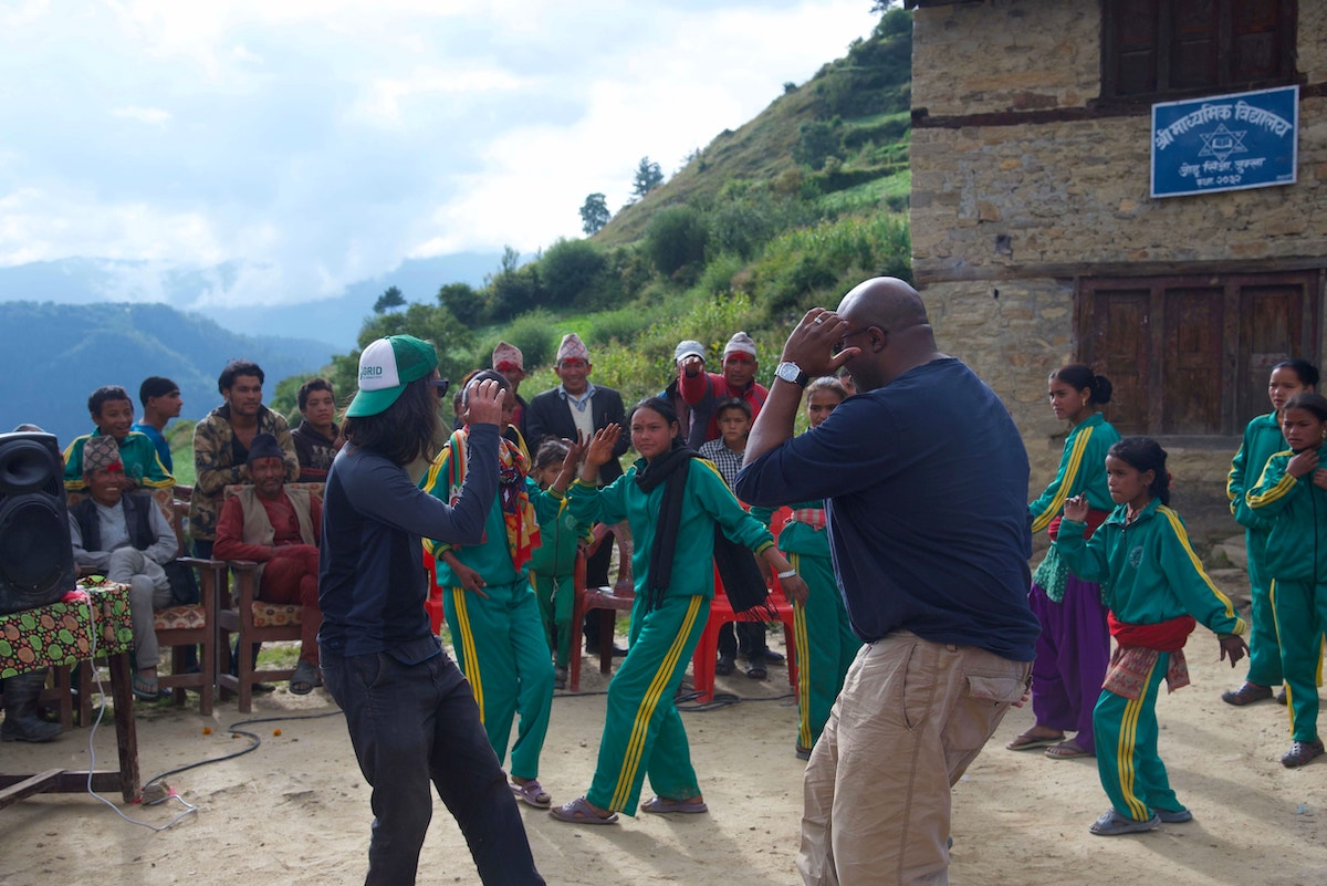 Cultural Trip to Nepal